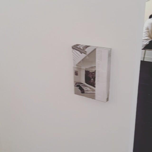 AT VOLTA11 - TEN HAAF PROJECTS showing Sebastian Weggler #video #voltashow #volta11 #artshow #art #artweek #basel