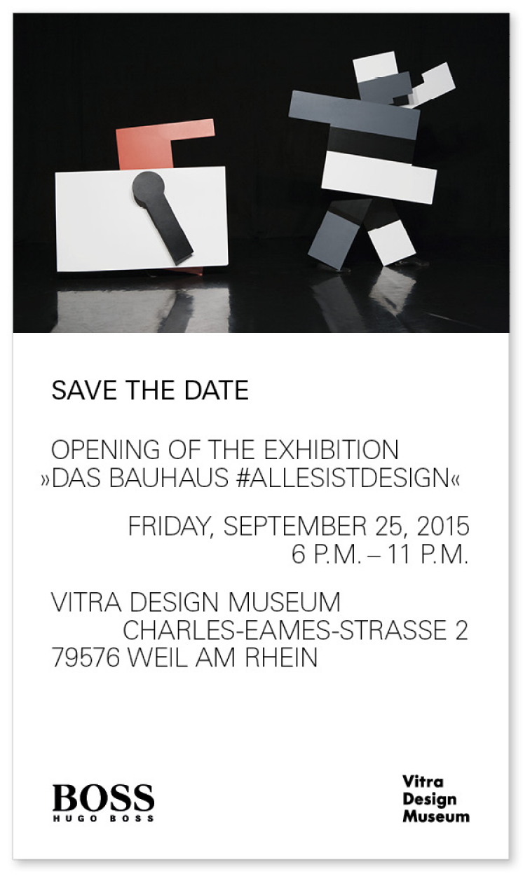 Das Bauhaus_Exhibition