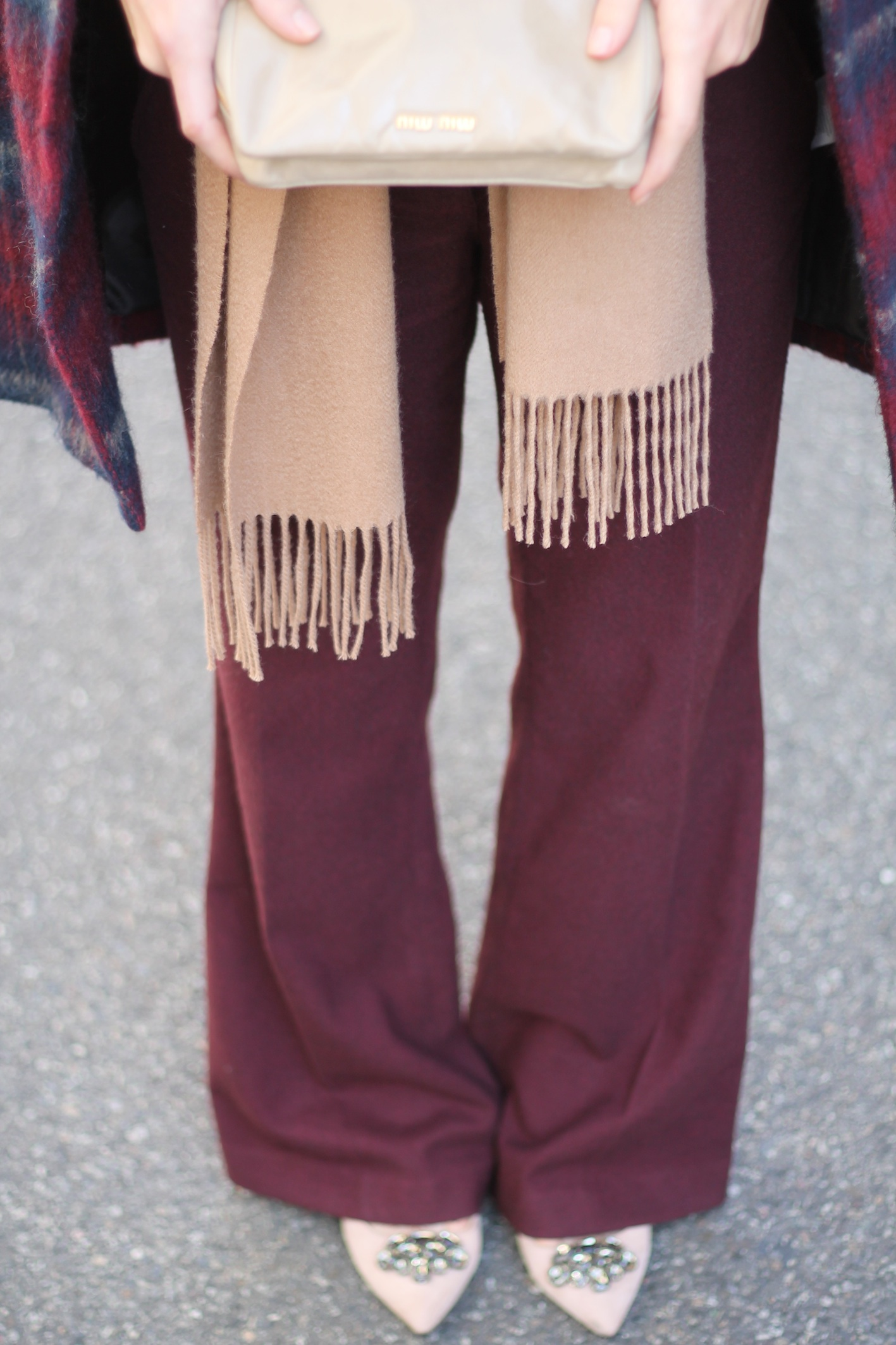 chic for fall