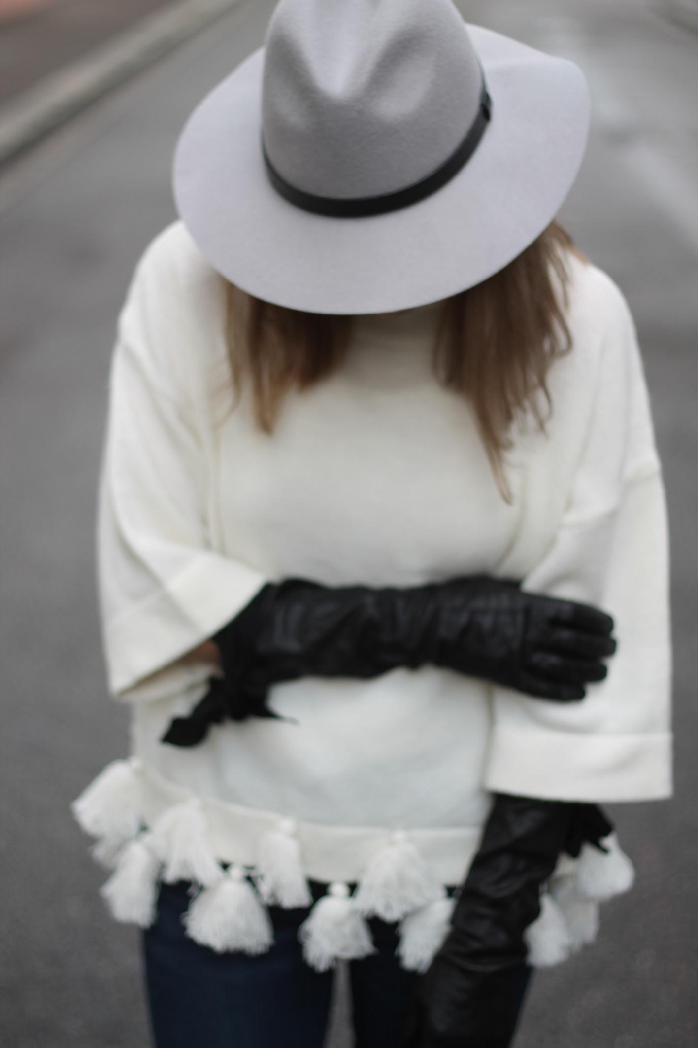 ZALON outfit