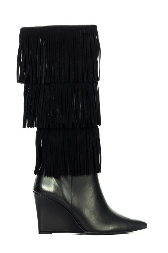 Federica Bassi boots