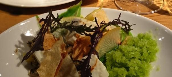 Choux Restaurant Amsterdam