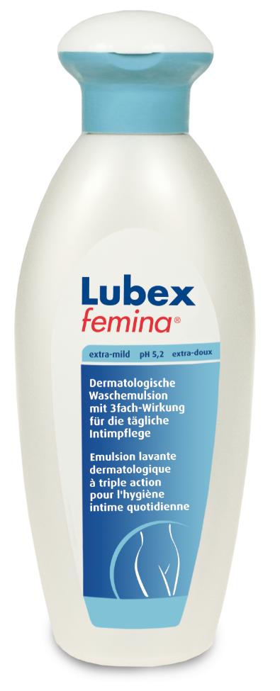 lubex femina