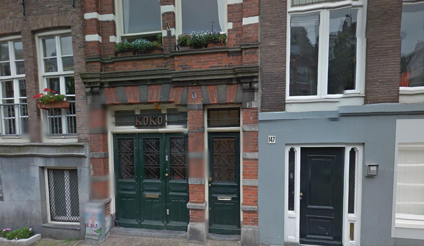Amsterdam Tips