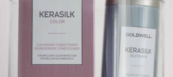 kerasilk - color repower