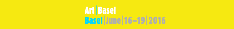 ART BASEL WEEK SCHEDULE