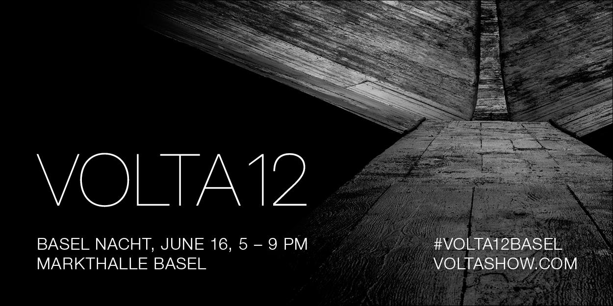 Volta 12 BaselNacht