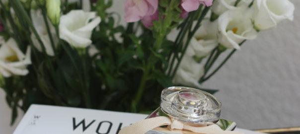 new chloe fleur de parfum
