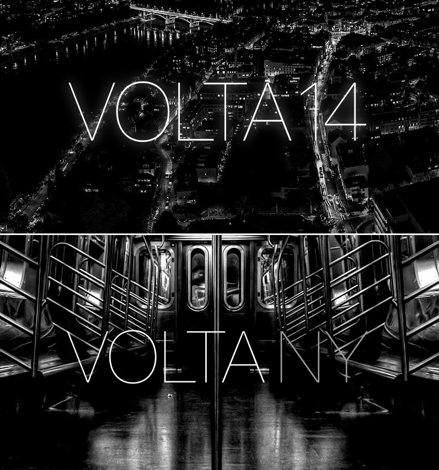 VOLTA 14