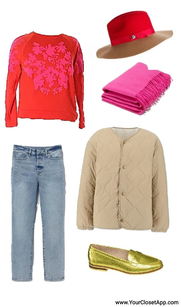 outfit 2020